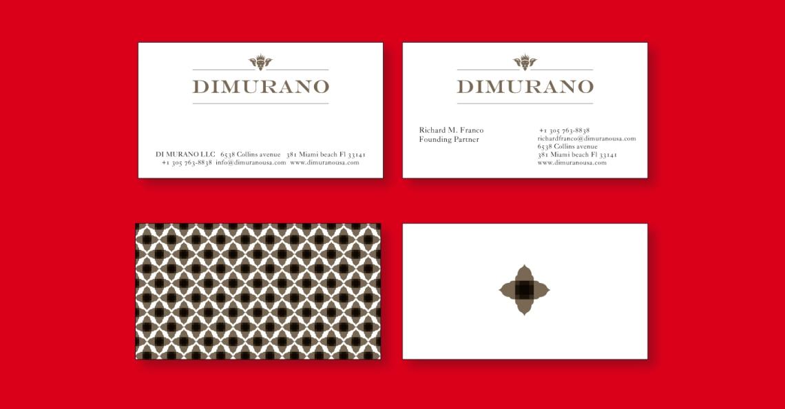 DIMURANO 5