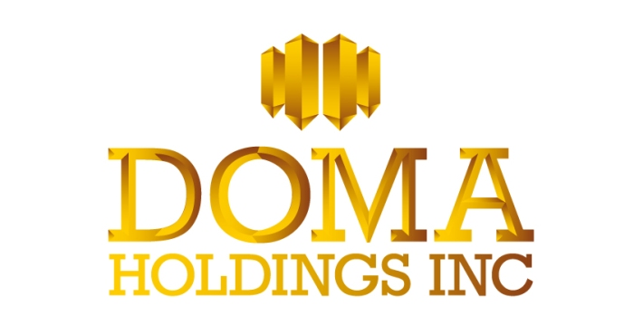 DOMA HOLDINGS