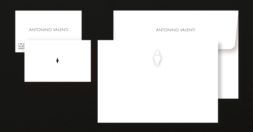 ANTONINO VALENTI CORPORATE