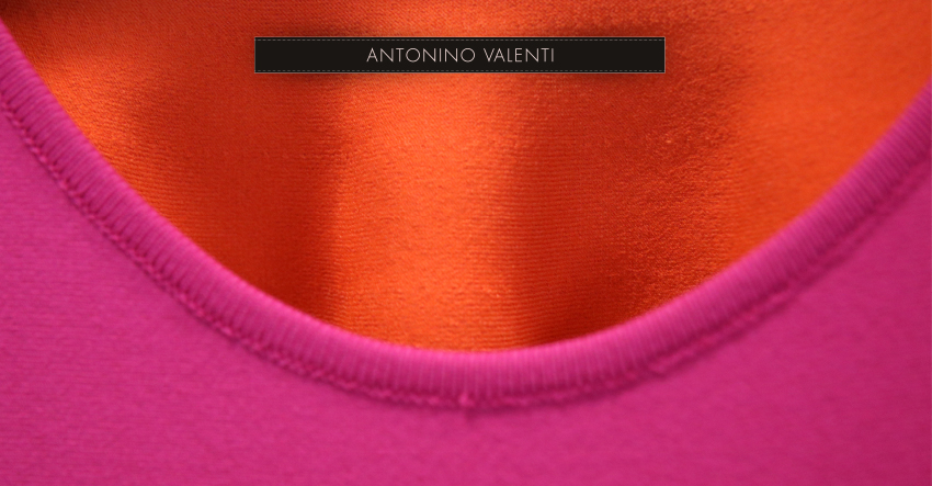 ANTONINO VALENTI LABEL