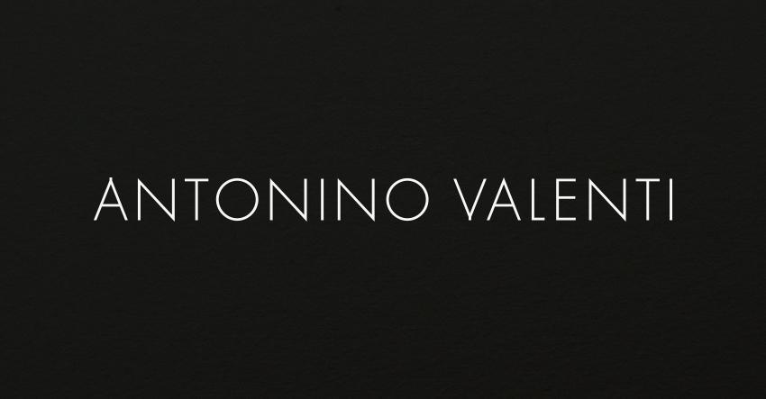 ANTONINO VALENTI LOGO N