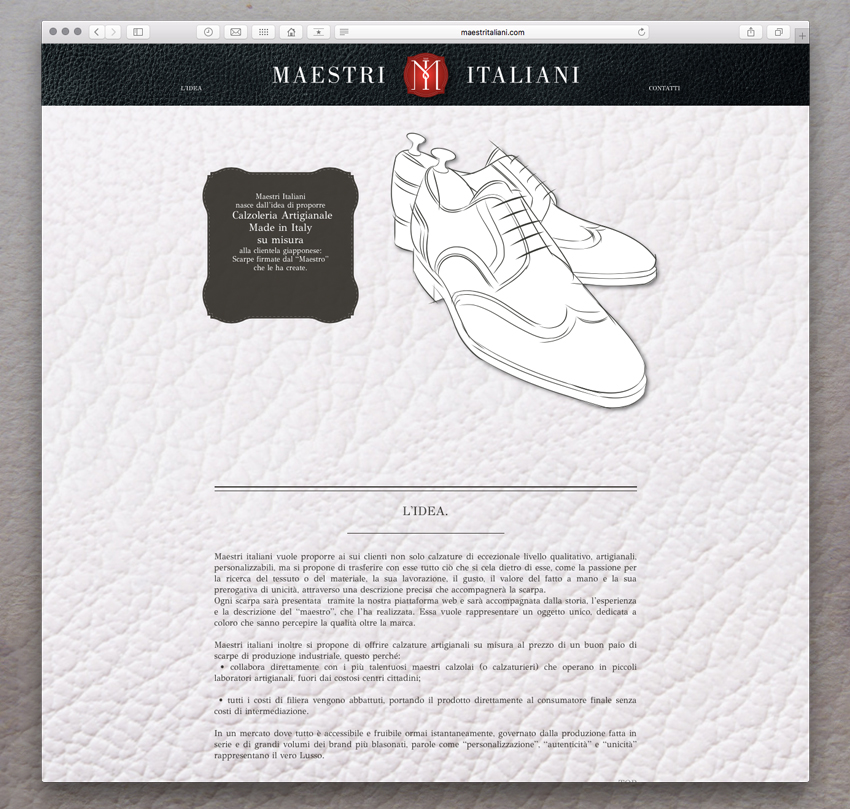 MAESTRI ITALIANI-WEB