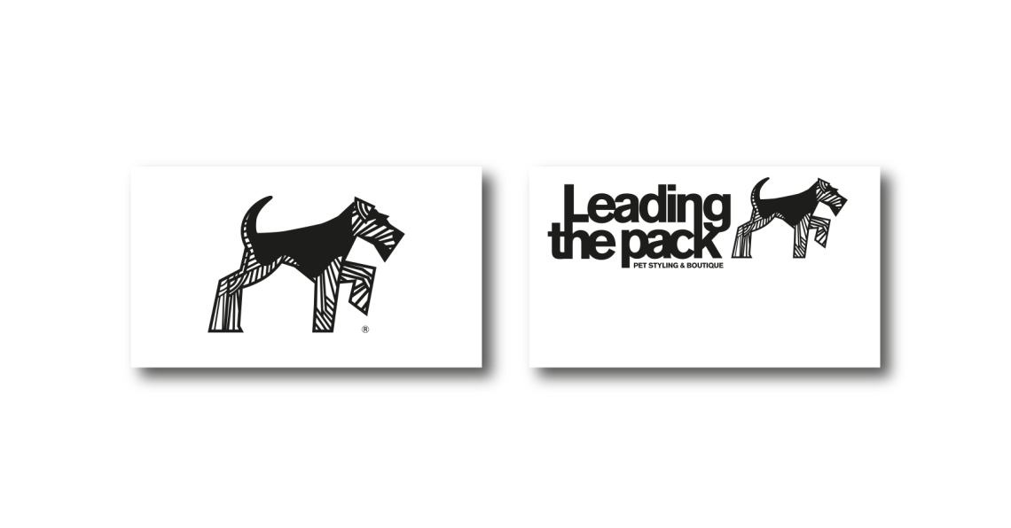 LTPGROOMING BUSINESS CARDS