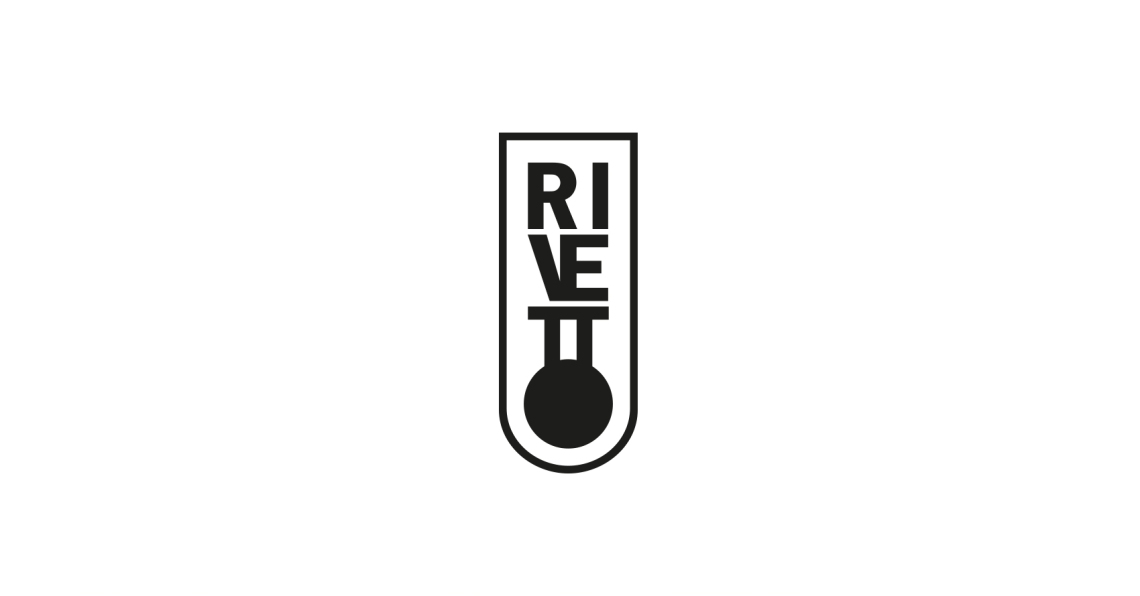 RIVETTO LOGOTIPO
