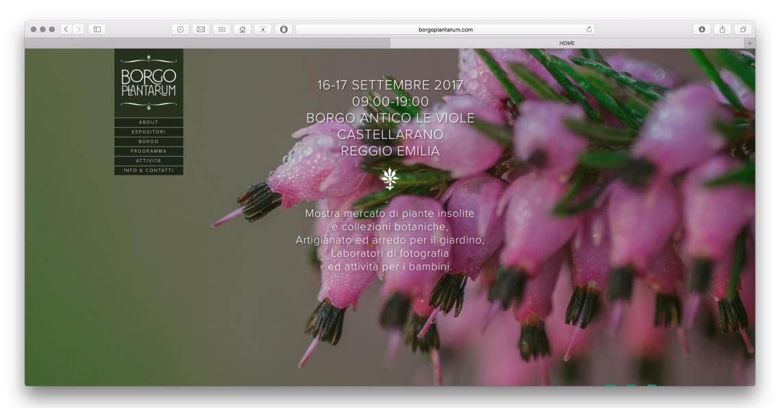 BORGOPLANTARUM WEB 1
