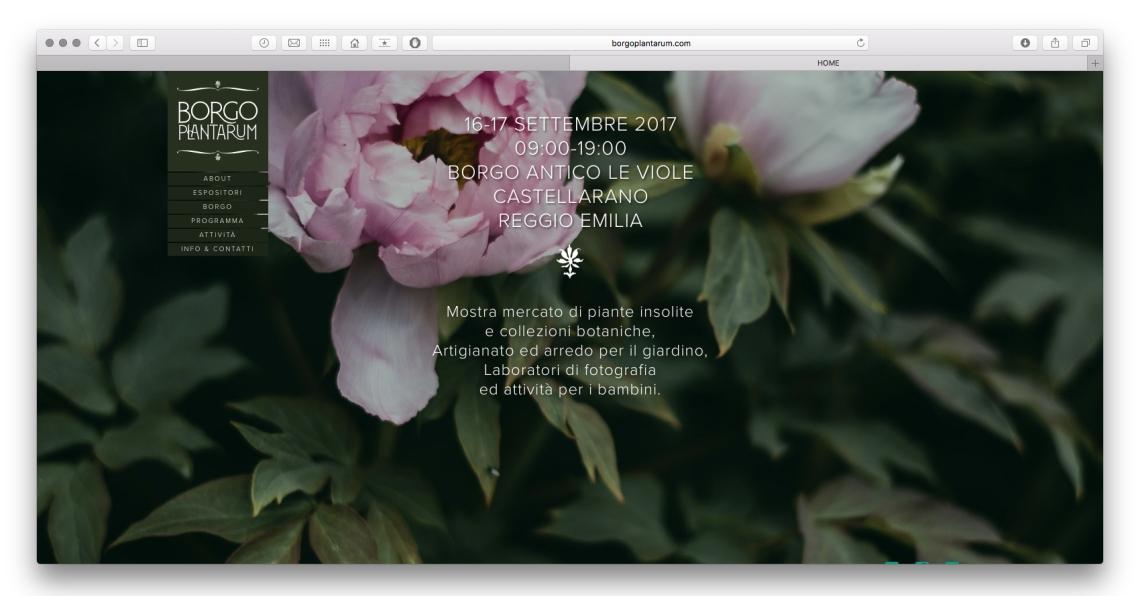 BORGOPLANTARUM WEB 3