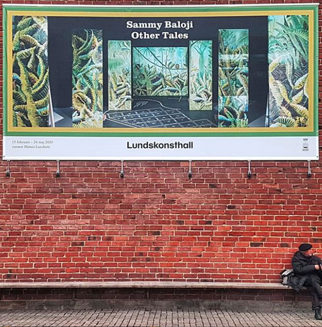 Poster Lund